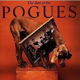 The best of The Pogues, Vinyle 33T