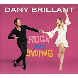 Rock and swing, Edition limitée coffret collector. Inclus 1 DVD (clips, biographie)., CD + Dvd