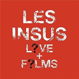 Les Insus live + films, CD + Dvd