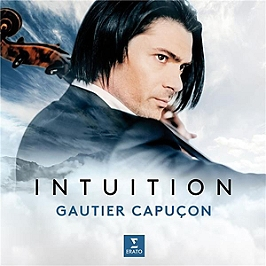 Intuition, CD