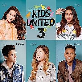 Forever united, Edition limitée inclus deux photos dédicacées, des stickers et un bracelet aux couleurs du groupe., CD + Blu-ray