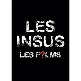 Les Insus live + films, Dvd Musical