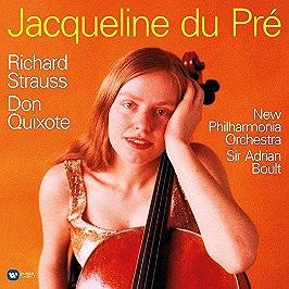 Strauss : Don Quixote, Vinyle 33T