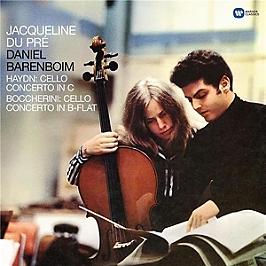 Haydn, Boccherini : concertos, Vinyle 33T