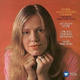 Dvorak : concerto pour violoncelle, Vinyle 33T