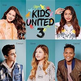 Forever united, CD