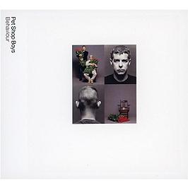 Behaviour, further listening 1990-1991, CD