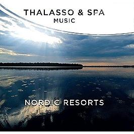 Nordic ressorts, CD