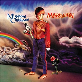 Misplaced childhood, Vinyle 33T