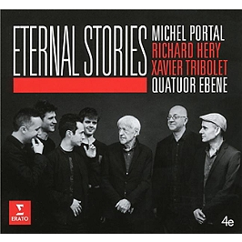 Eternal stories, CD Digipack