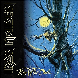 Fear of the dark, Double vinyle