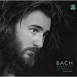 Bach dynastie, Vinyle 33T