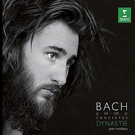 Bach dynastie, CD Digipack