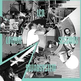 London sessions, Double vinyle