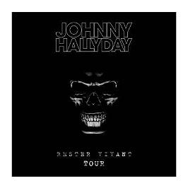 Rester vivant tour, Edition deluxe limitée. 28 titres en live., CD Digipack