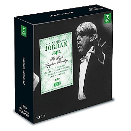 The French symphonic recordings, CD + Box