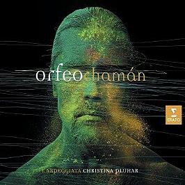 Orfeo chaman, CD