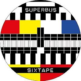 Six tape, CD