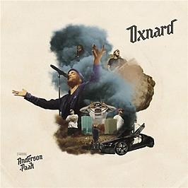 Oxnard, Double vinyle