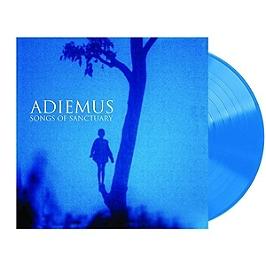 Adiemus, Vinyle 33T