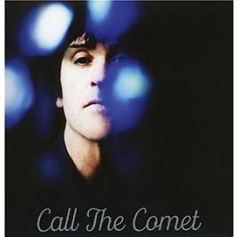 Call the comet, CD Digipack