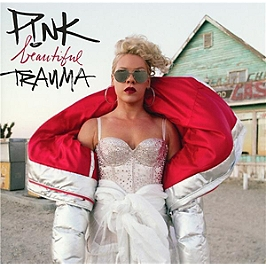 Beautiful trauma, CD