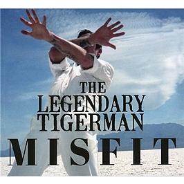 Misfit, CD + Dvd