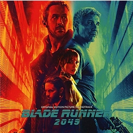 Blade runner 2049 (original motion picture soundtrack), CD