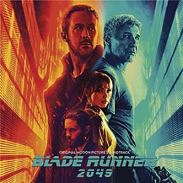 Blade runner 2049 (original motion picture soundtrack), Double vinyle