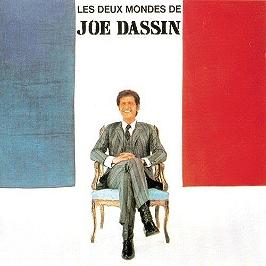 Les deux mondes de Joe Dassin, Vinyle 33T