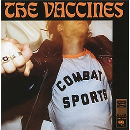 Combat sports, CD