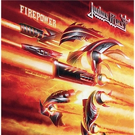 Firepower, CD