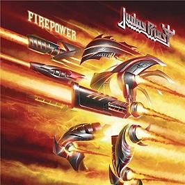 Firepower, Double vinyle