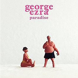 Paradise, Vinyle 33T Single Maxi
