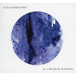 Oceanography, CD Digipack
