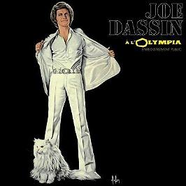 à l'Olympia, Double vinyle