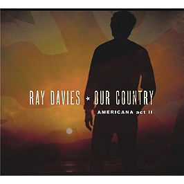 Our country: Americana act 2, CD Digipack