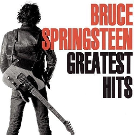 Greatest hits, Double vinyle