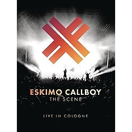 The scene - Live in Cologne, Blu-ray Musical