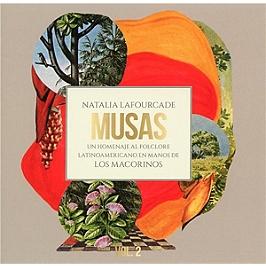 Musas, CD