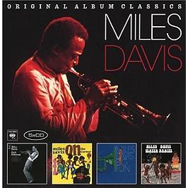Original album classics, CD + Box