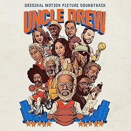 Uncle Drew, Double vinyle