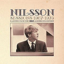Sessions 1967-1975 - Rarities from the RCA albums collection, Vinyle 33T