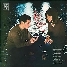 The Paul Simon songbook, Vinyle 33T