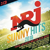 NRJ sunny hits 2018 de Compilation en CD BOX