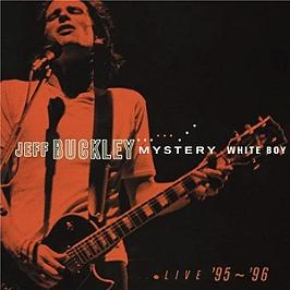 Mystery white boy, Double vinyle