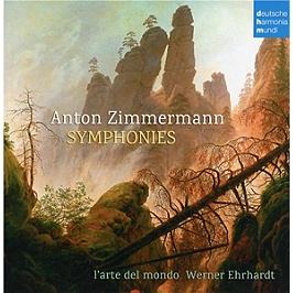 Symphonies, CD