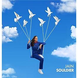 Souldier, CD Digipack