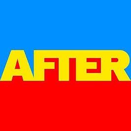 After EP3, Vinyle 45T Maxi