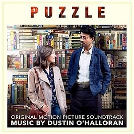 Puzzle (bof), CD